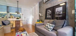 14 dicas para apartamentos pequenos